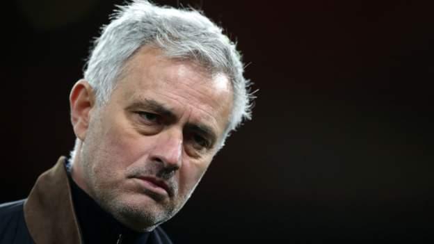 Arsenal 2-1 Tottenham: 'Langkah mundur yang ekstensif thumbnail