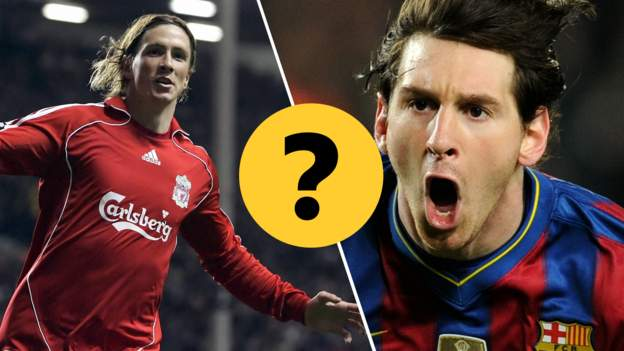 What was the best Champions League quarter-final?