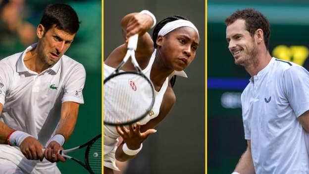Wimbledon 2021 on BBC TV, radio & online
