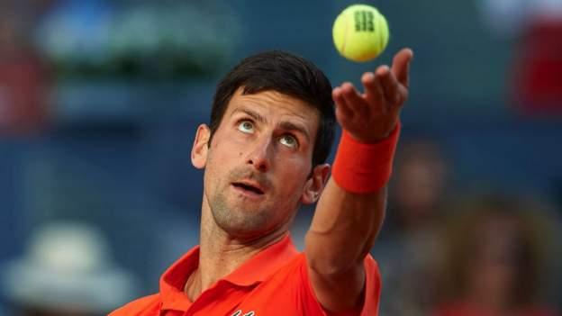 Champion Djokovic to miss Madrid Open