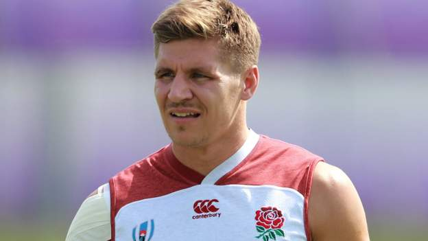 Francis could return to England squad against Barbarians