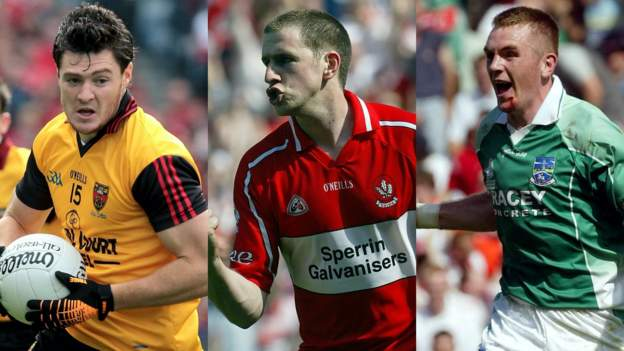 All-Ireland SFC: Six times Ulster countries challenged the status quo