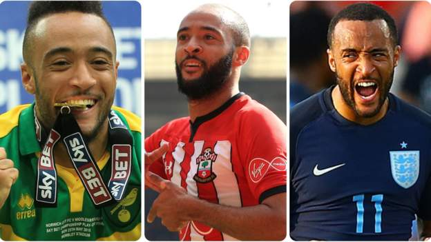 Nathan Redmond: Pemain sayap Southampton fokus pada final Piala FA thumbnail