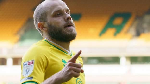 Norwich Metropolis 1-0 Rotherham United: Peta Pukki menggerakkan Canaries tujuh bagian absolut thumbnail