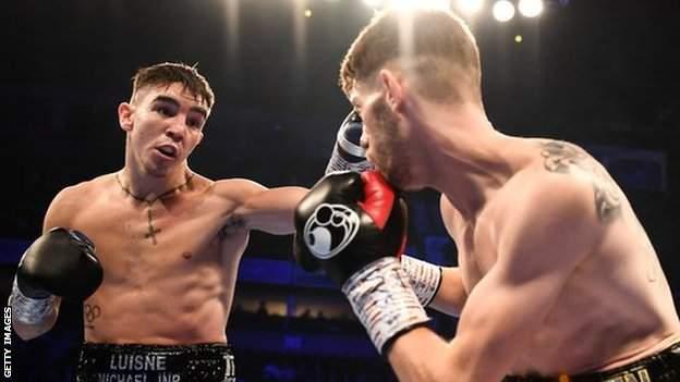 Michael Conlan dominated his 10-round contest against Jason Cunningham