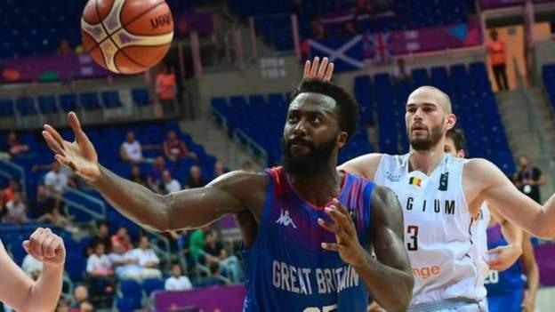 EuroBasket Elemeler: İngiltere, Fransa'da Karadağ'ı 74-59 Domine Etti