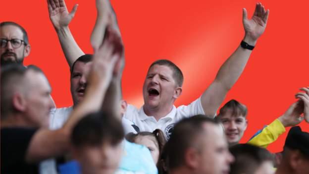 T&J administrasi Derby County: Utang, kekacauan, garis waktu, jangka panjang thumbnail