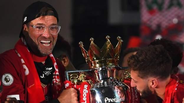 Liverpool 'cannot behave like Chelsea' in transfer market - Klopp