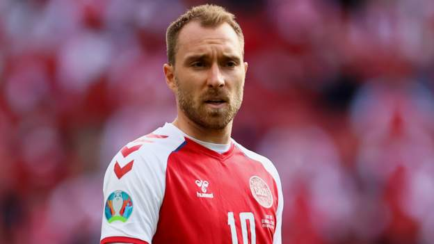 Christian Eriksen will adjust after the heart-launching device collapses