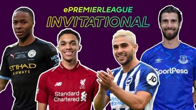 ePremier League: Sterling and Alexander-Arnold win tense ePL quarter-finals thumbnail