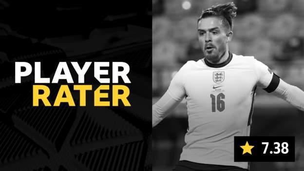 Nations League: Belgium v England - Jack Grealish scores ...