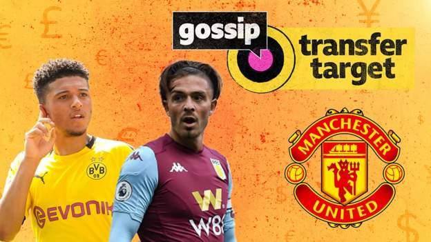 Gossip: Can Manchester United sign Jadon Sancho & Jack Grealish this summer?