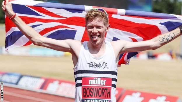Tom Bosworth