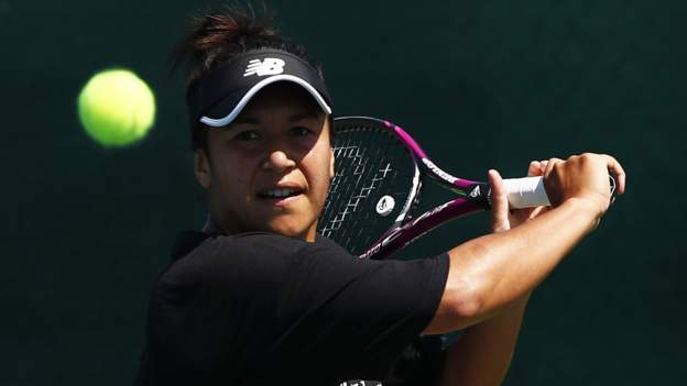 BBC to point out Roehampton girls's occasion with Heather Watson thumbnail