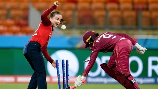 England women name 16-player squad for T20 series against West Indies thumbnail