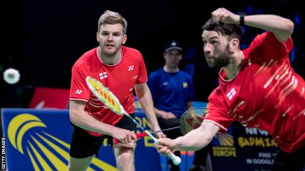 European Darts Championship 2021