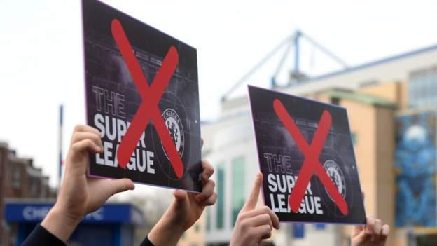 European Gigantic League: Keenam tim Premier League mengundurkan diri dari kompetisi thumbnail