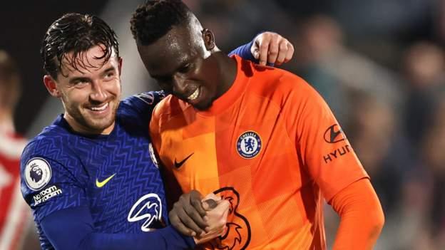 Chilwell winner puts Chelsea back on top