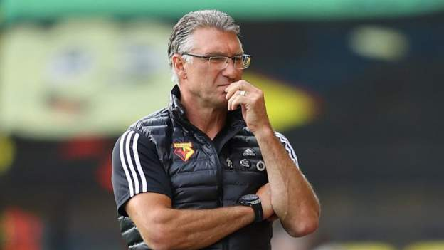 Watford 1-3 Southampton: Manager Nigel Pearson says his aspect have been second greatest thumbnail