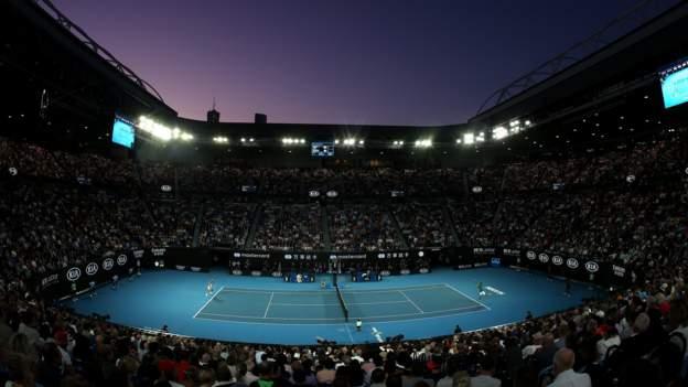 Covid may affect Australian Open start