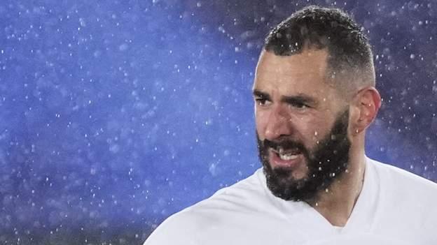 Valid Madrid 2-0 Getafe: Transfer sah ke-2 dan memperkecil jarak dengan pemimpin klasemen Atletico setelah mendapatkan begitu saja thumbnail