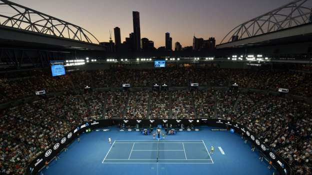Australian Open 2022: Unvaccinated stars able to play in Melbourne
