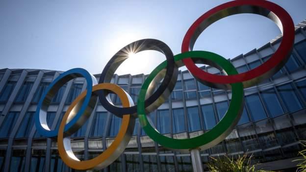 Tokyo Olympics will go ahead - Japan's PM