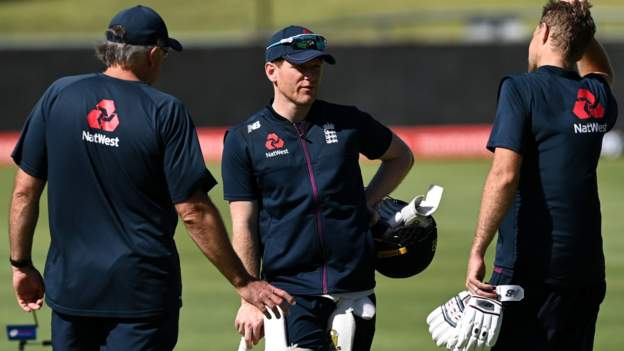 South Africa v England 2020-21: ODI series called off after Covid-19 tests