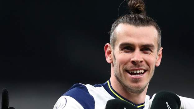 Bale and Kane encourage Spurs to simple win