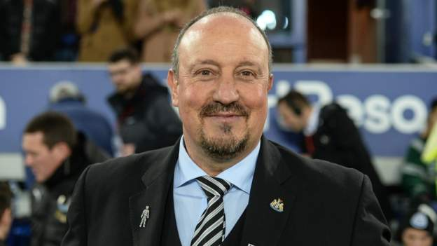 Everton: 'Rafael Benitez appointment is Farhad Moshiri's most risk-loaded move yet'
