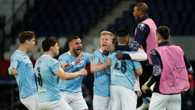 Manchester City: Pilihan terkenal di Perserikatan Champions di Paris dapat menyimpan hantu dari kekacauan masa lalu thumbnail