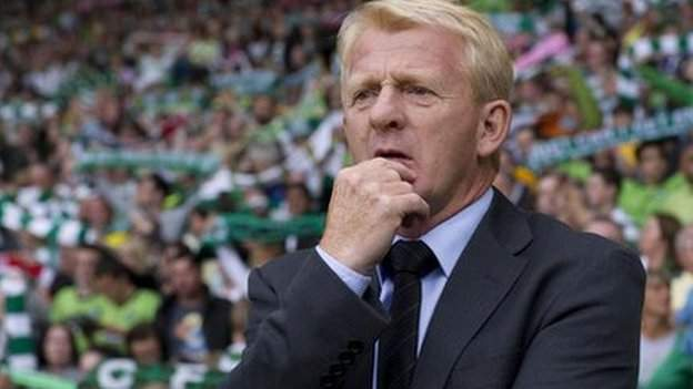 Celtic: Gordon Strachan takes Celtic consultancy role while continuing at Dundee