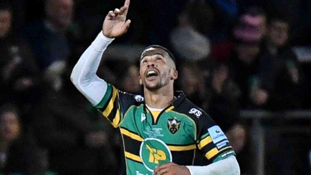 Hapless Warriors destroyed by Saints