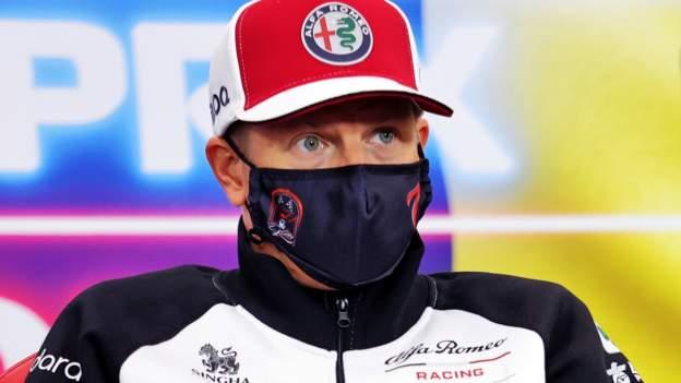 Kimi Raikkonen: Former world champion to retire from Formula 1