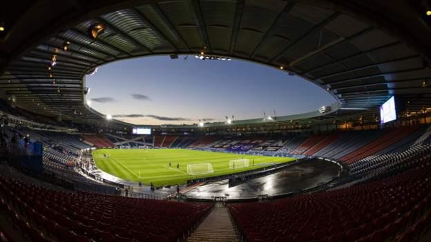 Euro 2020: Skotlandia benar-benar berniat damai di internet hosting Euro thumbnail