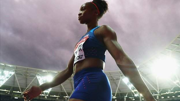 , Tianna Bartoletta: The 'big-ass step backwards' that won Olympic gold, Top Breaking News, Top Breaking News