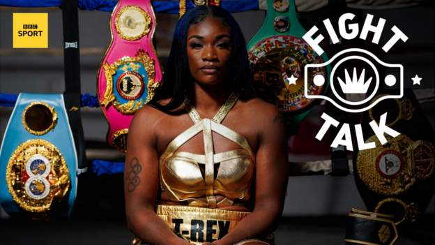 Is Shields the greatest female boxer of all time?