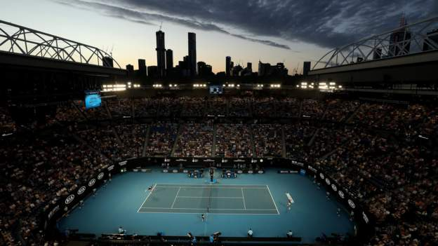 Australian Open 2021: Short delay to Grand Slam 'likely' says government minister