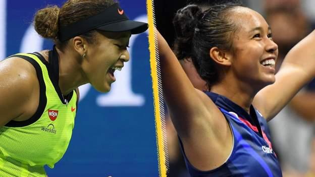 Teenager Fernandez shocks defending US Open champion Osaka thumbnail