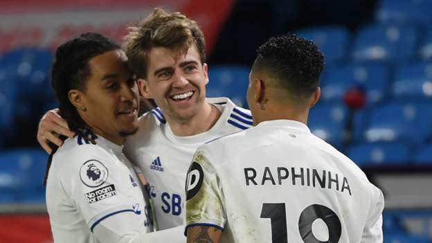 Leeds 3-0 Southampton: Patrick Bamford helps Whites to victory over Saints
