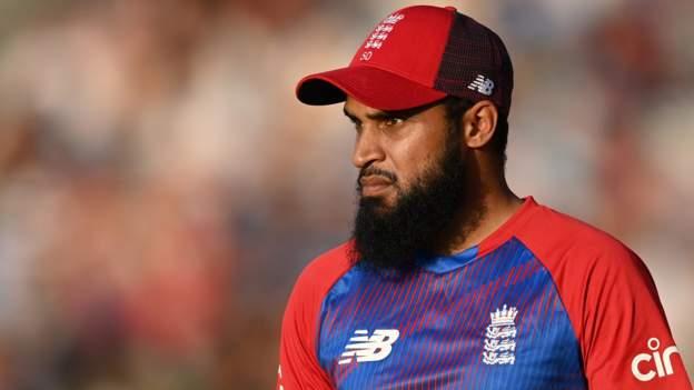 Adil Rashid signs IPL deal with Punjab Kings