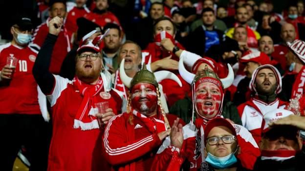 World Cup 2022 Qatar: Which European countries can qualify this week?