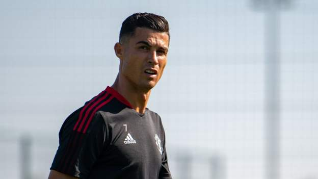 Cristiano Ronaldo's return: Why is Manchester United v Newcastle not on UK TV?