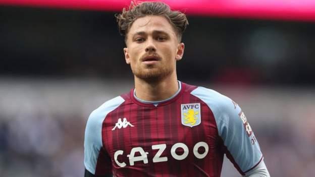 Matty Cash: Aston Villa defender poised to play for Poland