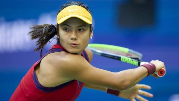 Raducanu given Indian Wells wildcard