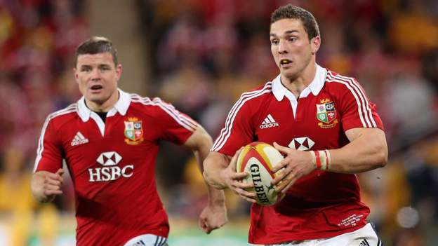 Wales the 'envy' of rivals - O'Driscoll