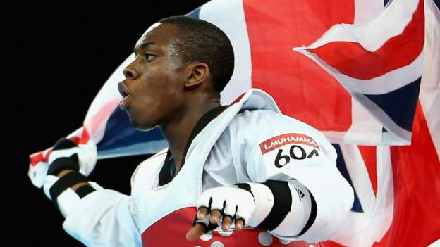 Why I'm proud to be black and British