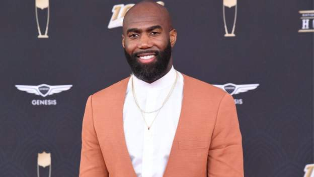 Burnley: Two-time Super Bowl champion Malcolm Jenkins invests in Premier League club