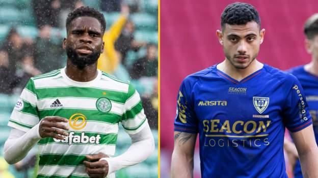 Odsonne Edouard nears £15m Crystal Palace move as Celtic line up Giorgos Giakoumakis thumbnail