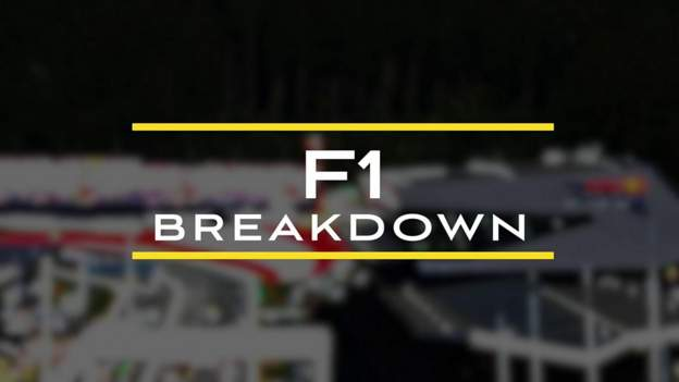 F1 Breakdown: Grand Prix behind closed doorways and drivers on the transfer thumbnail